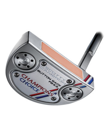 Limitovaná edice - putter Scotty Cameron Champion Choice...