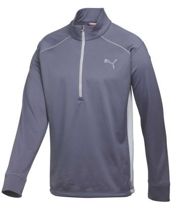 Pánská golfová bunda Puma Essential Popover