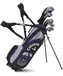 Callaway Junior Girls XJ Hot Package Set (5-8 Years)