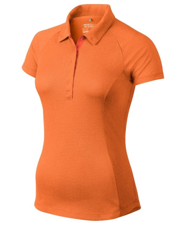 Nike Ladies Raglan 2.0 Polo Shirt